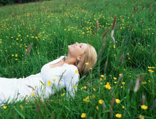 3 Minute Mindfulness and Joy