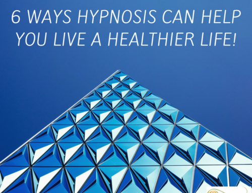 6 Ways Hypnosis can Help You Live a Healthier Life