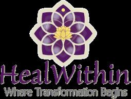 HealWithin Logo