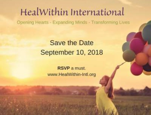 Introducing HealWithin International