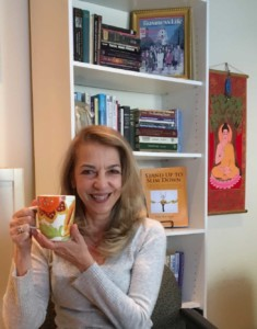 Coffee with Liza