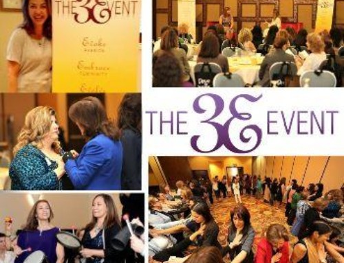 7th Annual 3E Event – Empowering Women
