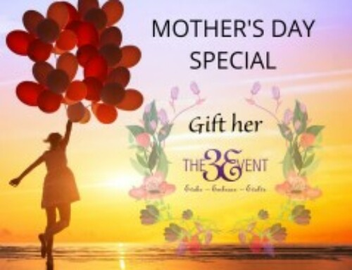 Gift Your Mother the 3E Event